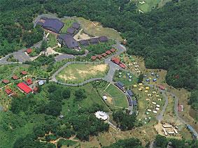 野外活動センター