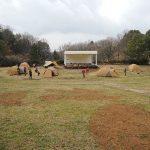 ウインターデイキャンプ実施しました。