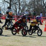 しまなみランニングバイク選手権2021